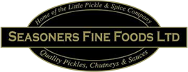 Seasoners Fine Foods Ltd