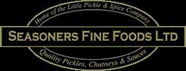 Seasoners Fine Foods Ltd